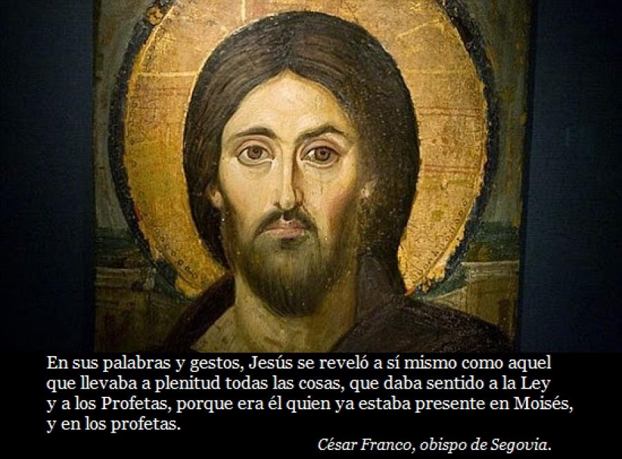 Domingo VII (A): La conciencia de Jesús.