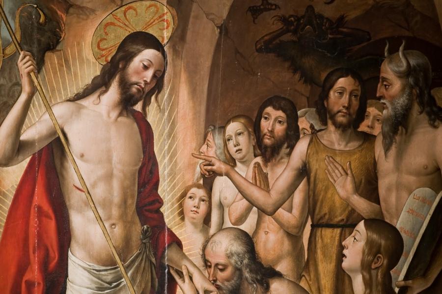 II Domingo Tiempo Pascual: Las apariciones del Resucitado